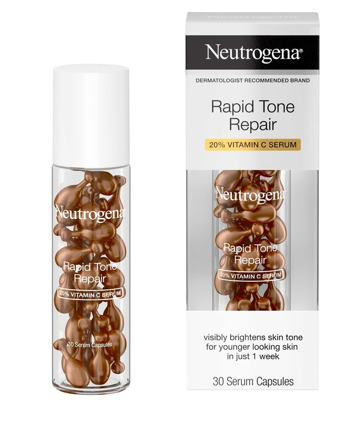 Rapid Tone Repair 20% Vitamin C Serum