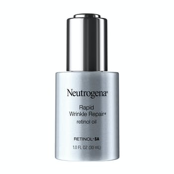 Rapid Wrinkle Repair® Retinol Oil