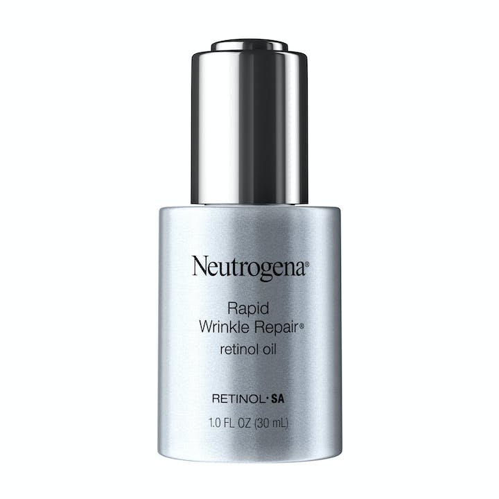 Neutrogena Rapid Wrinkle Repair® Retinol Oil