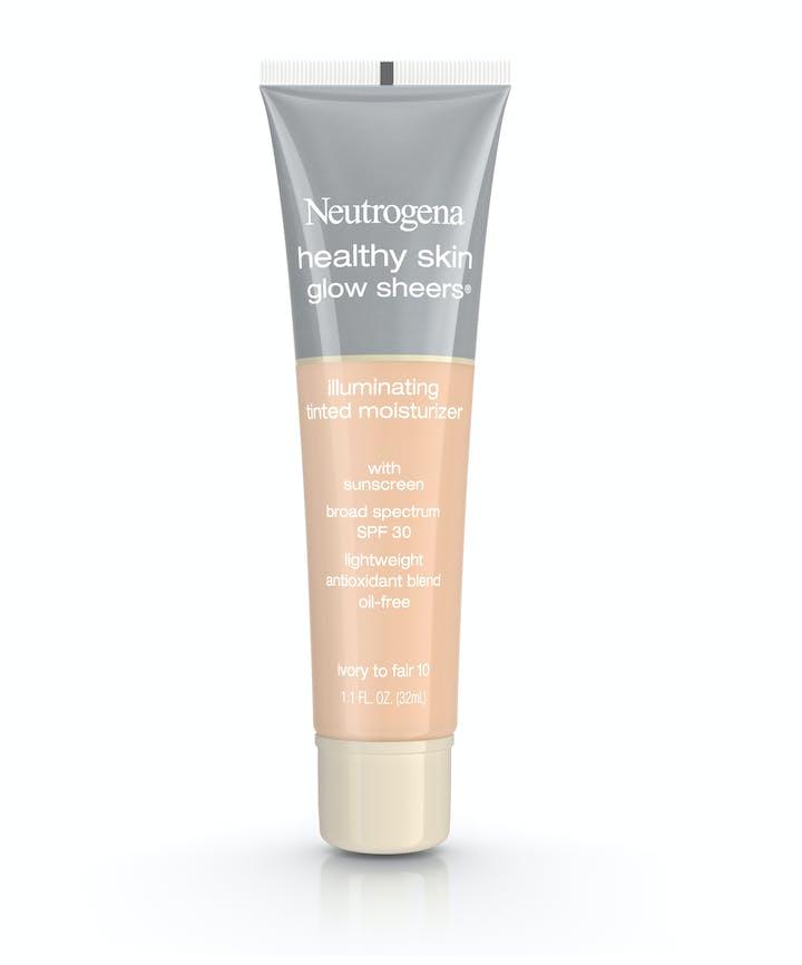 Neutrogena Healthy Skin Glow Sheers® Broad Spectrum SPF 30