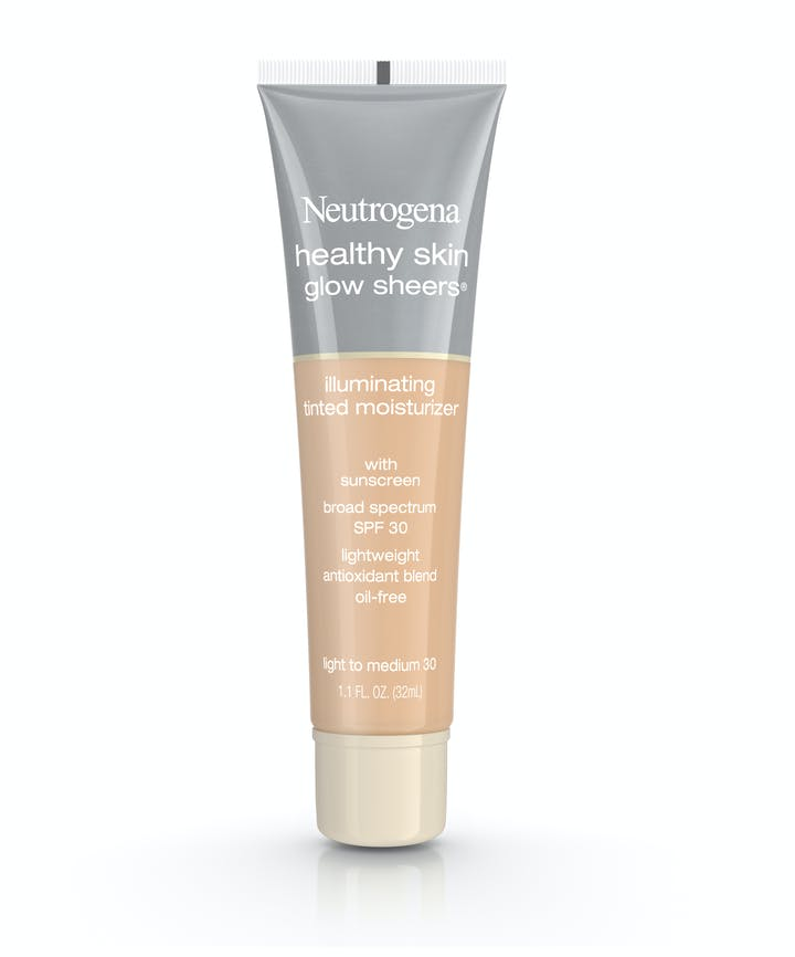 Neutrogena Healthy Skin Glow Sheers® Broad Spectrum SPF 30