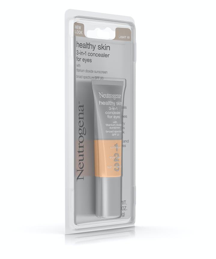 Healthy Skin 3-in-1 Concealer For Eyes Broad Spectrum SPF 20
