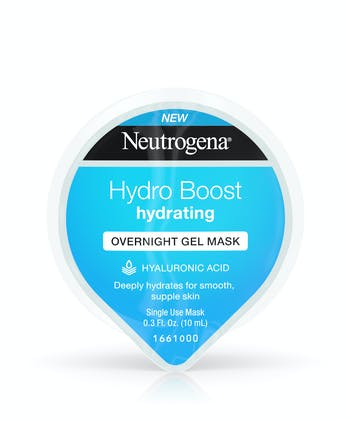 Hydro Boost Hydrating Overnight Mask