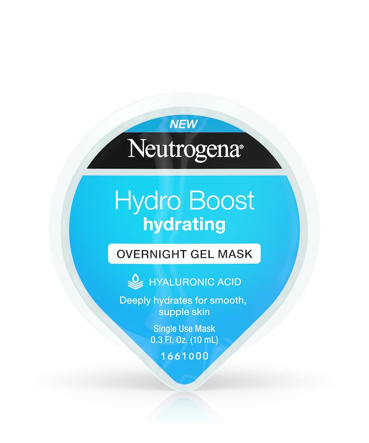 Neutrogena Hydro Boost Hydrating Overnight Mask