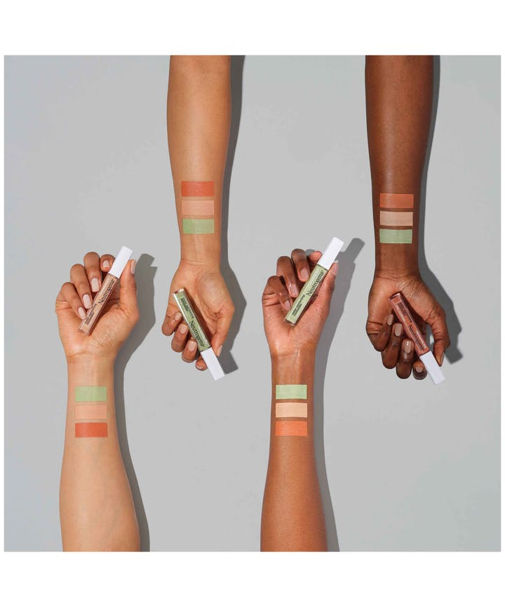 Neutrogena® Clear Coverage Color Correcting Concealer