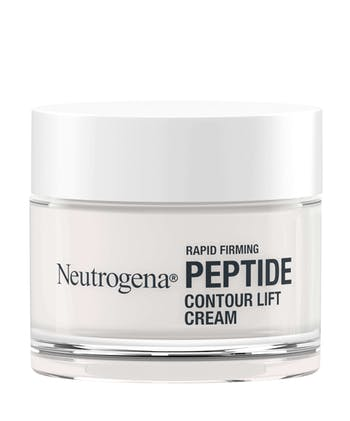 Rapid Firming™ Peptide Contour Lift Face Cream