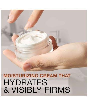 Rapid Firming™ Peptide Contour Lift Face Cream