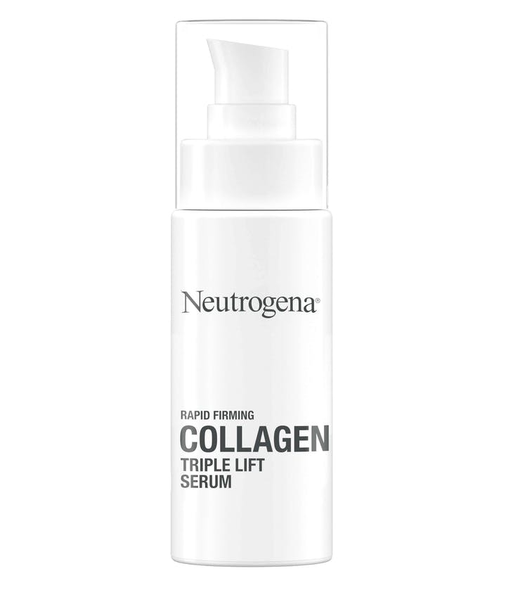 Neutrogena Rapid Firming™ Collagen Triple Lift Face Serum