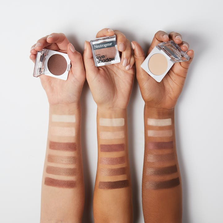 Neutrogena® Shimmer Eye Shadow