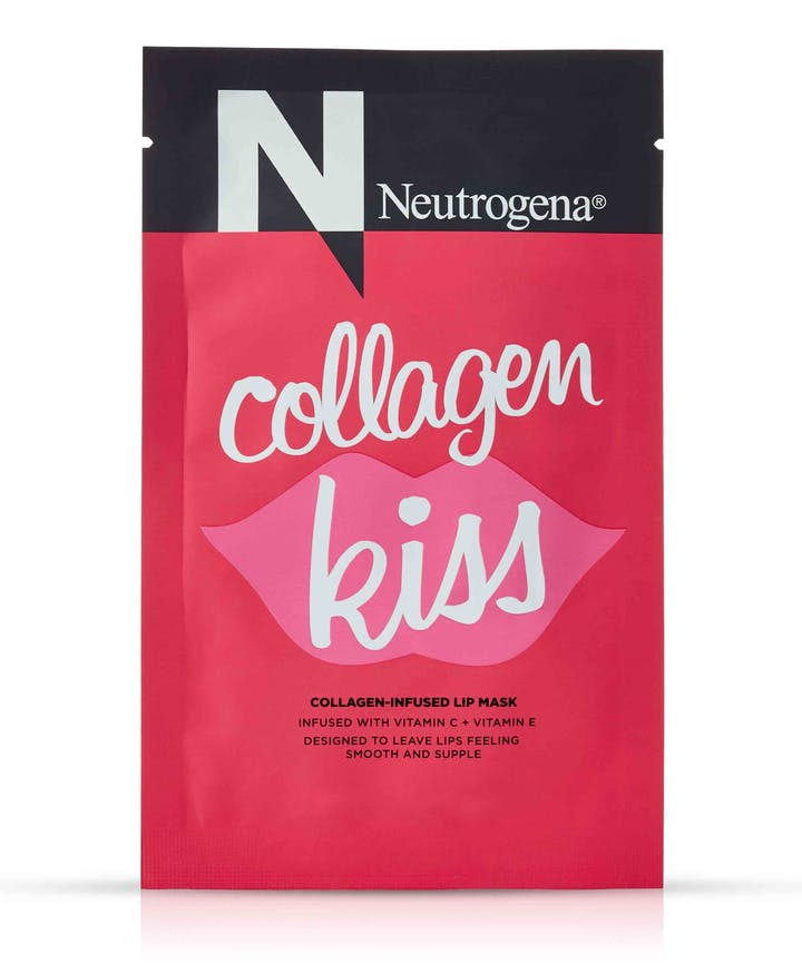 Neutrogena Neutrogena® Collagen Kiss Lip Mask