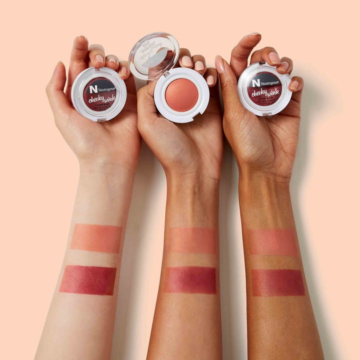Neutrogena® Cheeky Wink Blush
