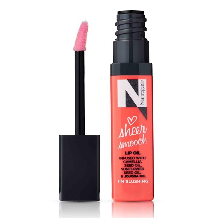 Neutrogena Neutrogena® Sheer Smooch Lip Oil