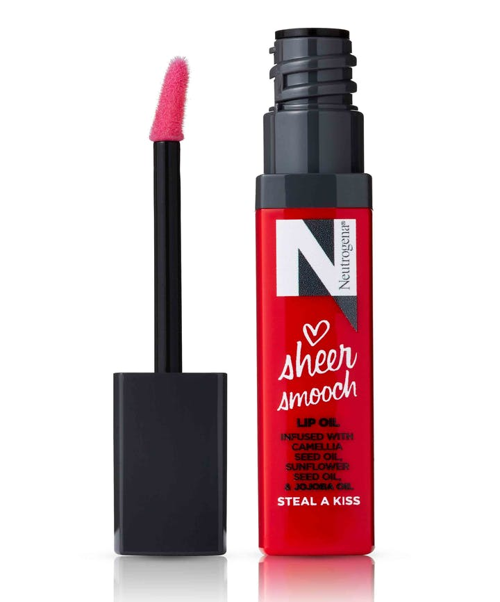 Neutrogena Neutrogena® Sheer Smooch Lip Oil