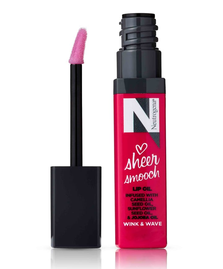 Neutrogena® Sheer Smooch Lip Oil
