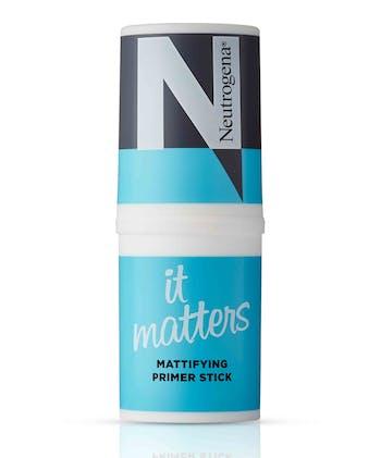 Neutrogena® It Matters Mattifying Primer Stick