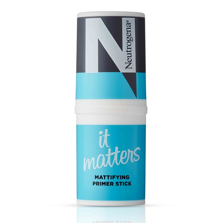 Neutrogena® It Matters Mattifying Primer Stick