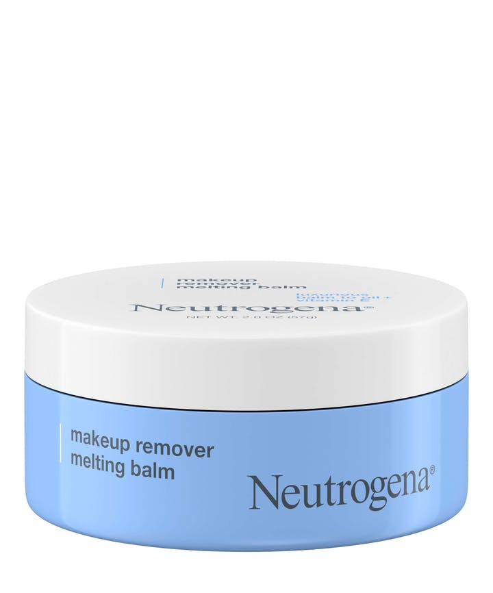 Neutrogena Makeup Remover Melting Balm