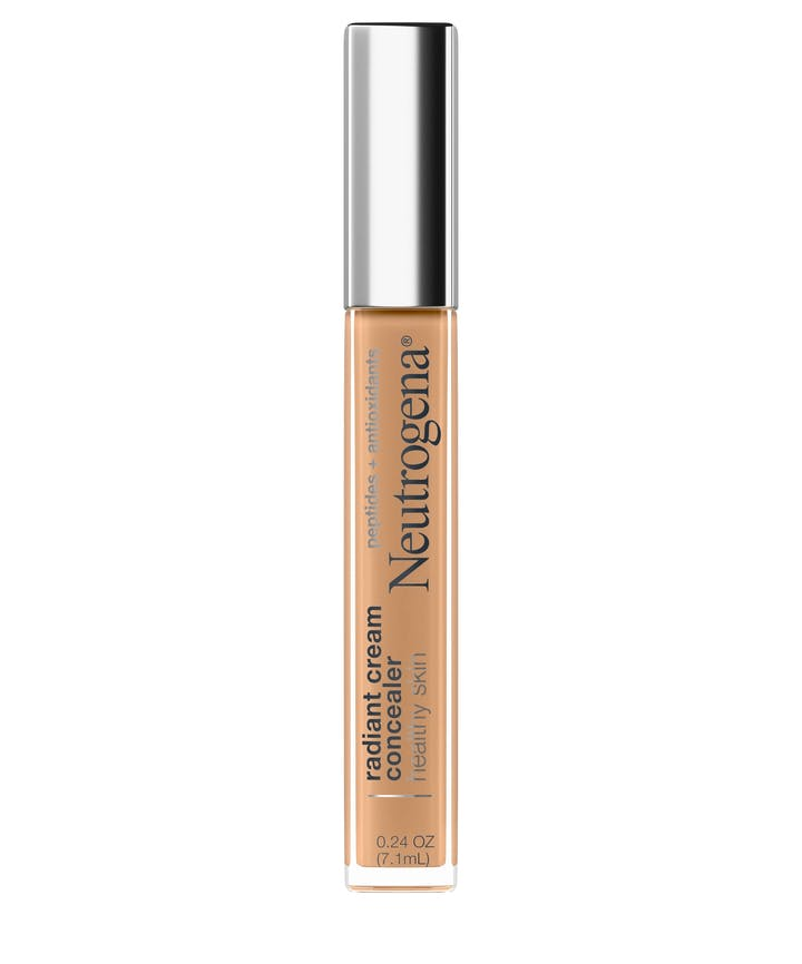 Neutrogena Healthy Skin Radiant Cream Concealer