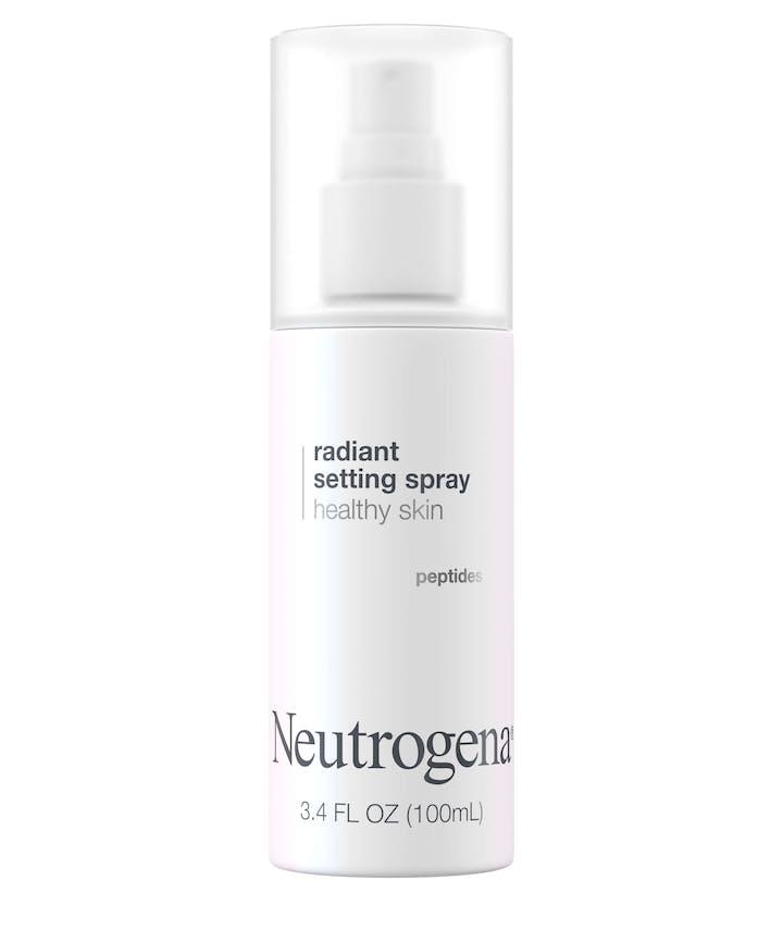 Neutrogena Healthy Skin Radiant Setting Spray