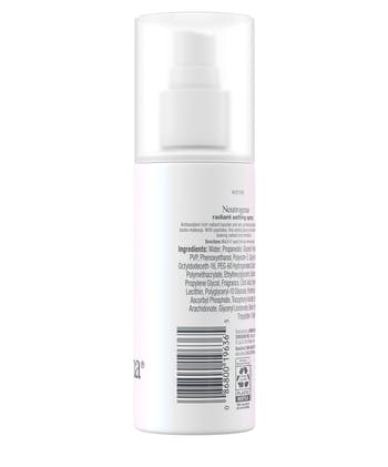 Healthy Skin Radiant Setting Spray