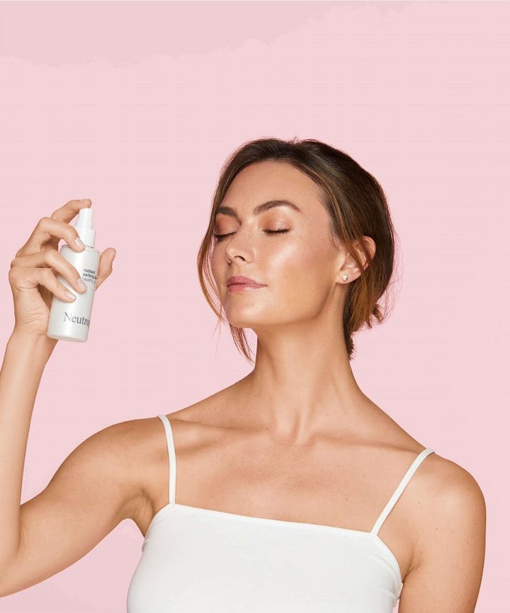 Healthy Skin Radiant Setting Spray