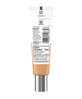 Healthy Skin Radiant Tinted Moisturizer Broad Spectrum SPF 30
