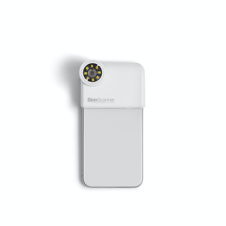 Skin Scanner for Neutrogena Skin360™