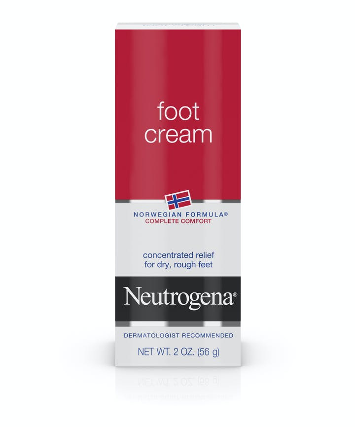 Neutrogena Norwegian Formula® Foot Cream