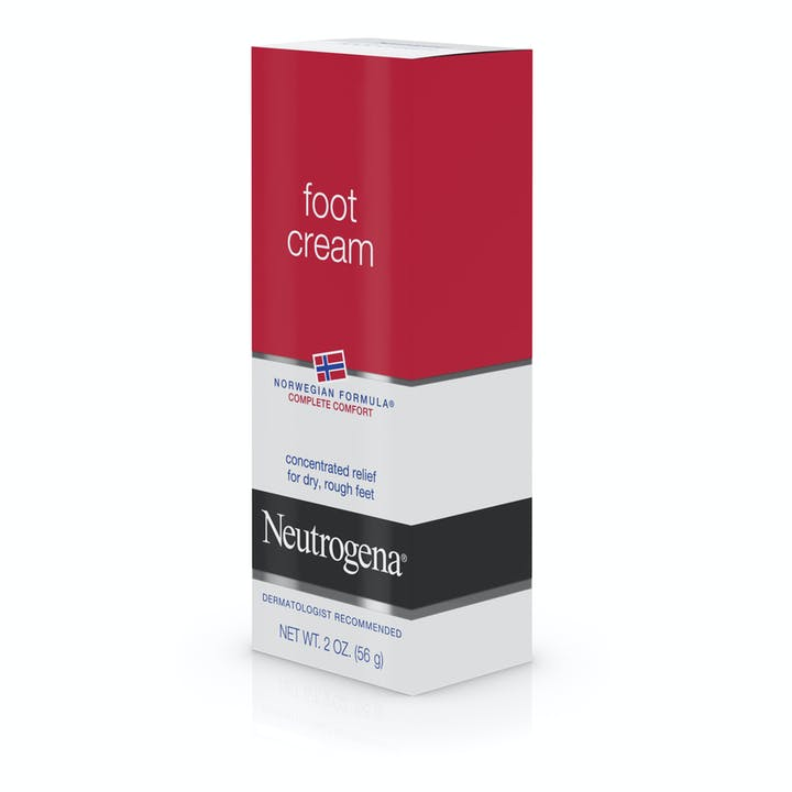 Norwegian Formula® Foot Cream