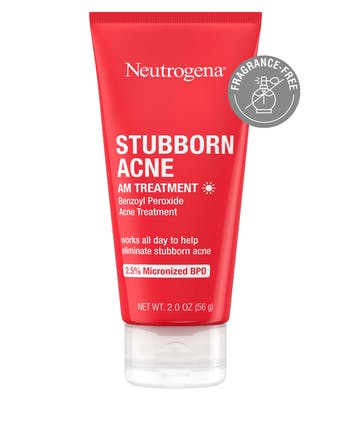 Stubborn Acne AM Treatment