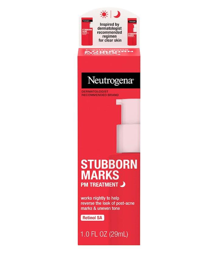 Stubborn Marks PM Treatment
