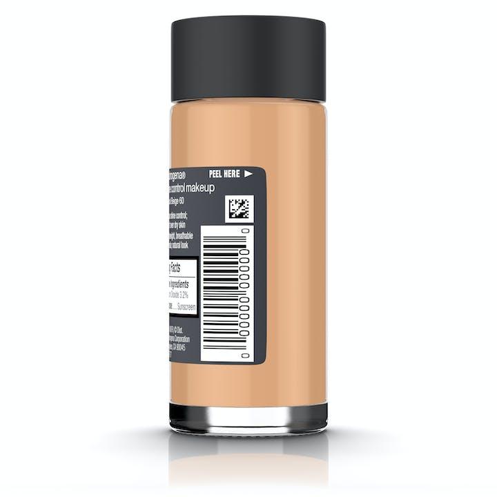 Shine Control Liquid Makeup