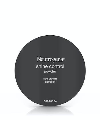 Shine Control Powder