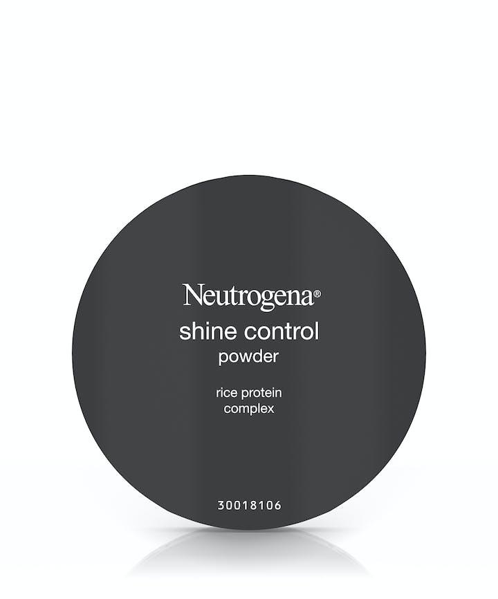 Neutrogena Neutrogena® Shine Control Powder