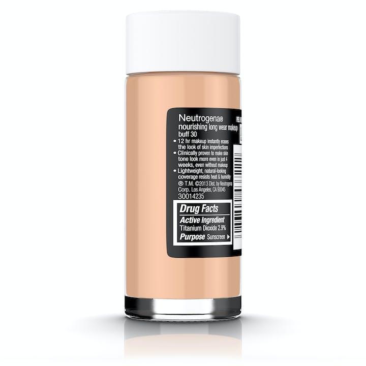 Nourishing Long Wear Liquid Makeup Broad Spectrum SPF 20