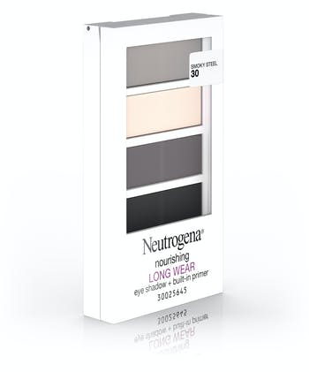 Nourishing Long Wear Eye Shadow + Built-in Primer