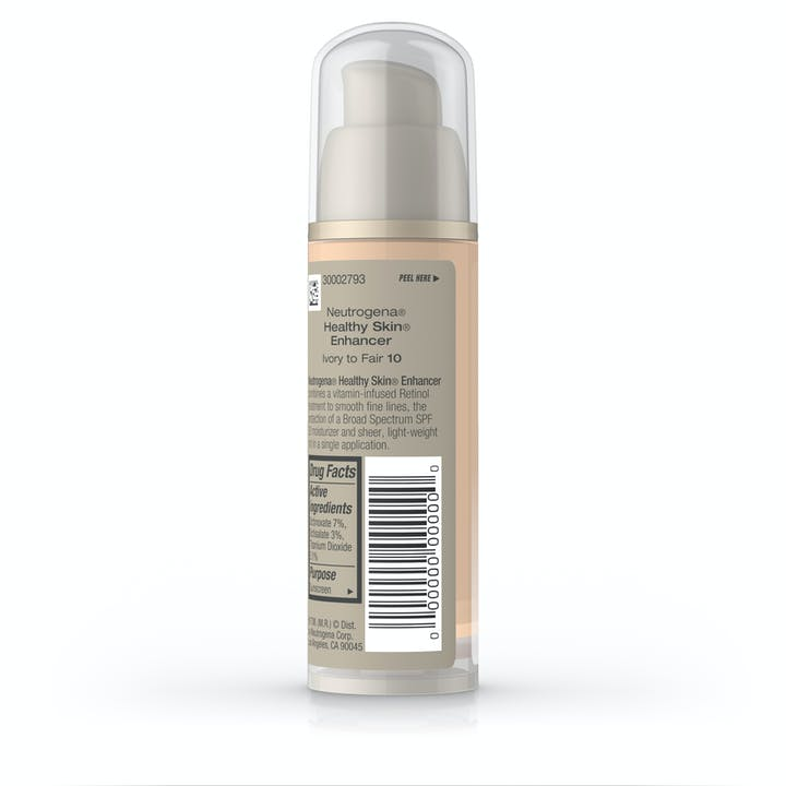 Healthy Skin Enhancer Broad Spectrum SPF 20