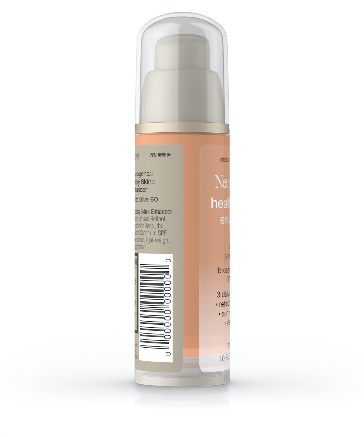 fc7f666f8 Healthy Skin Enhancer Broad Spectrum SPF 20 | Neutrogena