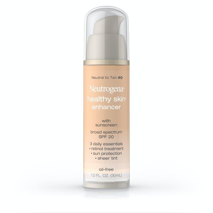 Neutrogena Healthy Skin Enhancer Broad Spectrum SPF 20