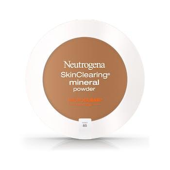 SkinClearing Mineral Powder