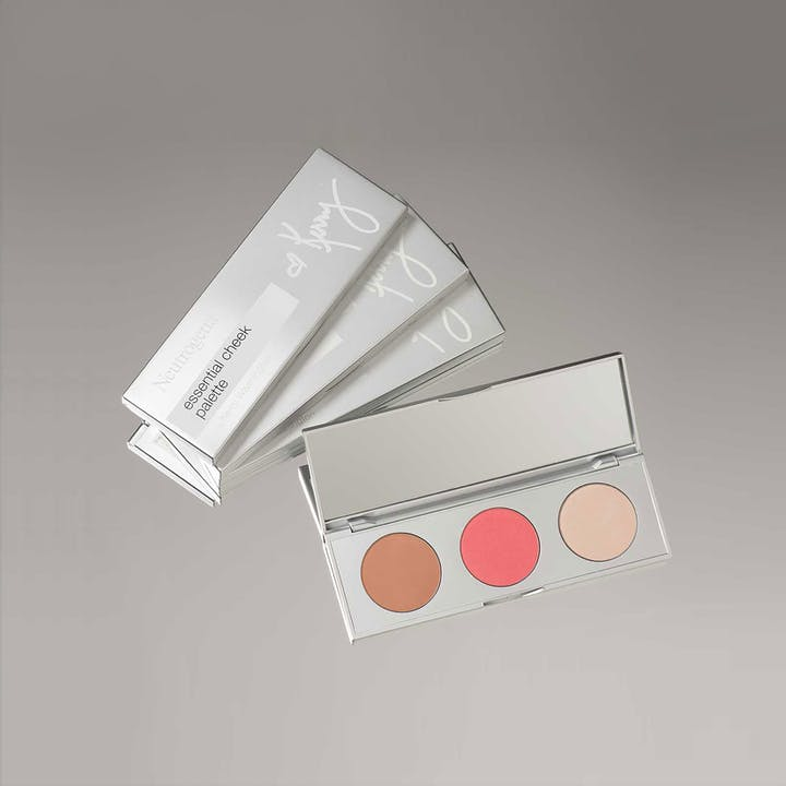 Neutrogena® - Kerry Washington Essential Cheek Palette