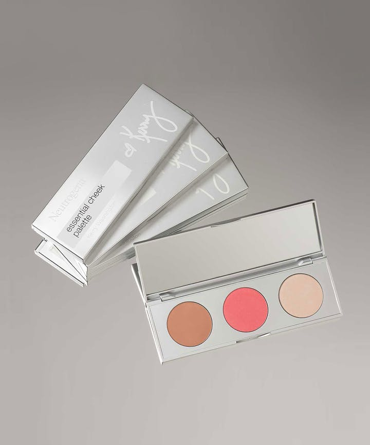Neutrogena Neutrogena® - Kerry Washington Essential Cheek Palette
