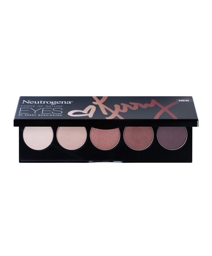 Neutrogena Force of Nature Eye Palette by Kerry Washington - Limited Edition