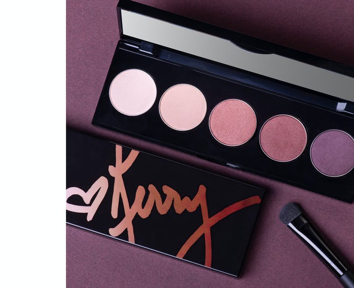 Force of Nature Eye Palette by Kerry Washington - Limited Edition