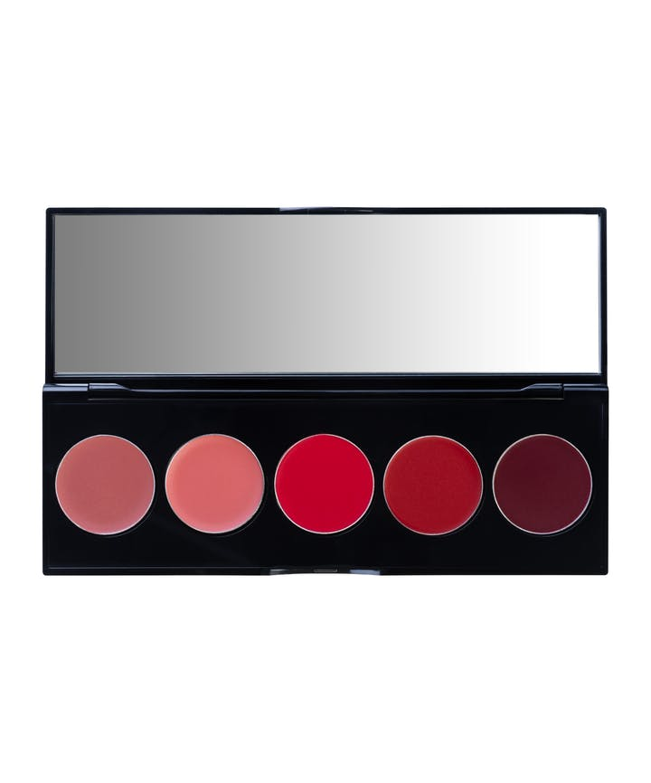 Force of Nature Lip Palette by Kerry Washington - Edición limitada