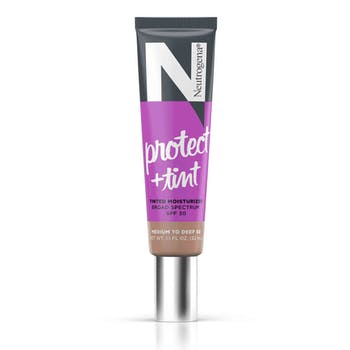 Neutrogena® Protect + Tint Tinted Moisturizer