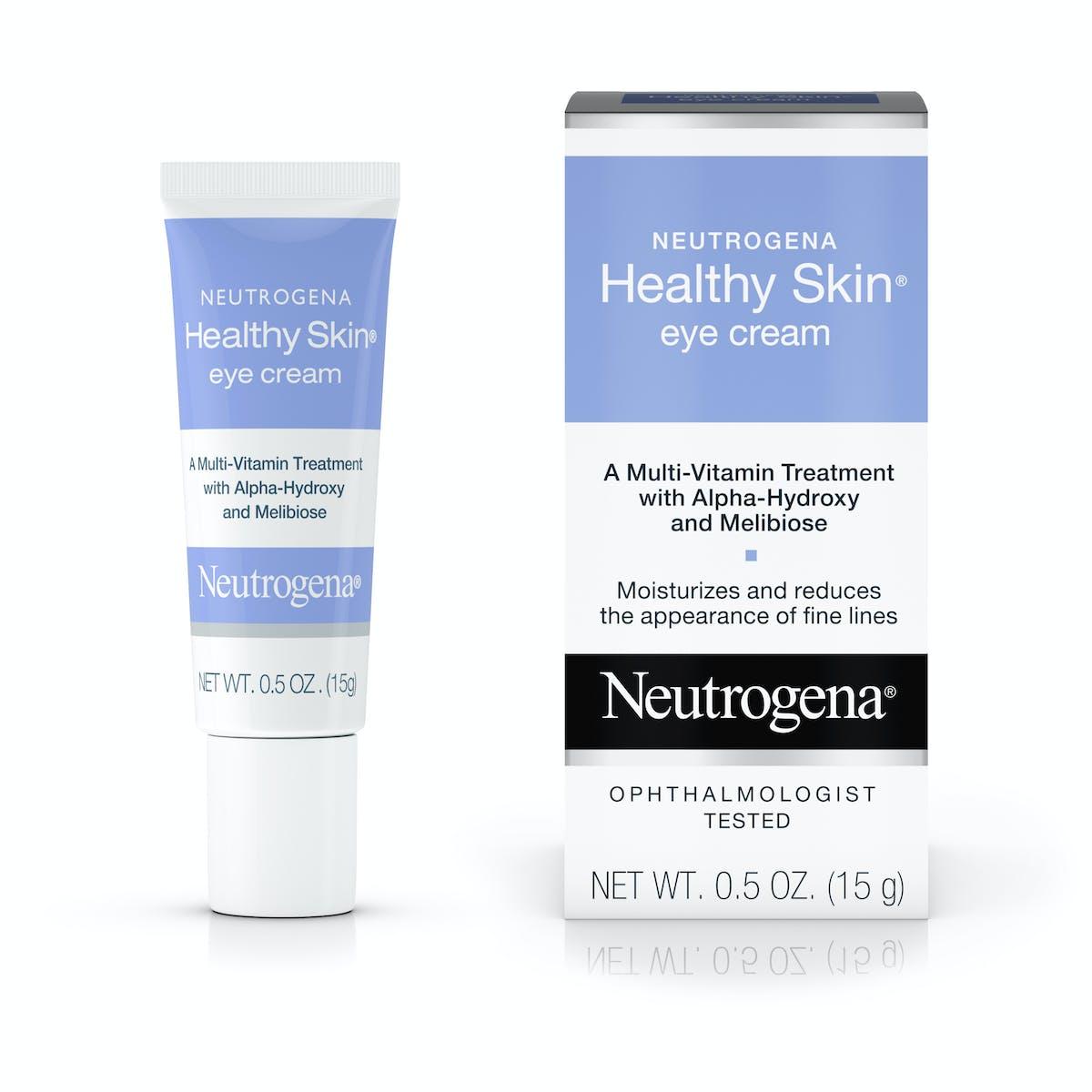 Healthy Skin Anti Aging Eye Cream Neutrogena