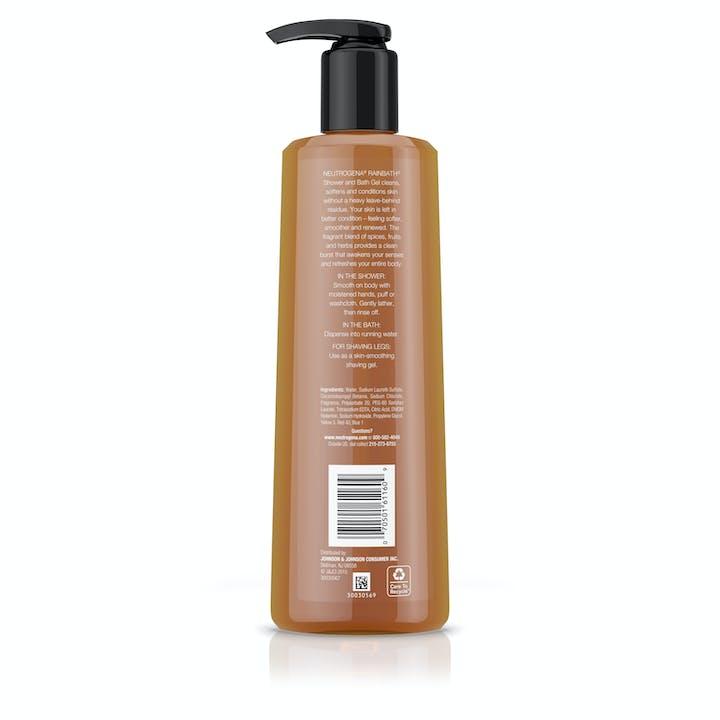 Rainbath® Refreshing Shower and Bath Gel - Original