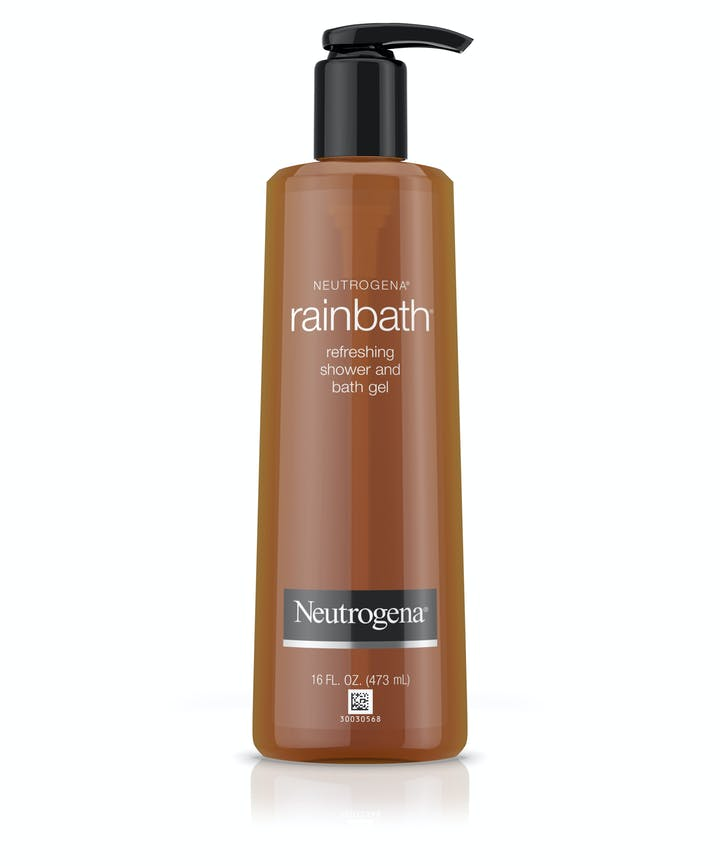 Rainbath® Refreshing Shower and Bath Gel - Original