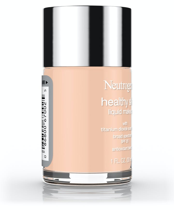 Healthy Skin Liquid Makeup Broad Spectrum SPF 20